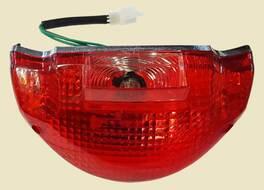 фонарь задний в сборе Z50R, TORNADO, RANGER, QT-7, RACER