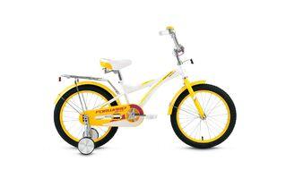 Велосипед FORWARD ROCKY 18 GIRL 2016