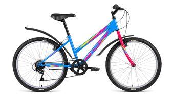 Велосипед ALTAIR MTB HT 24 1.0 Lady 2018