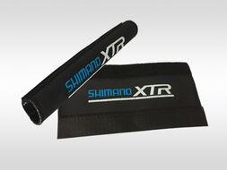 Защита пера от цепи, логотип SHIMANO, неопрен, 22х12