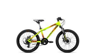 Велосипед FORMAT 7412 2018